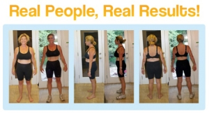 Real People, Real Results!